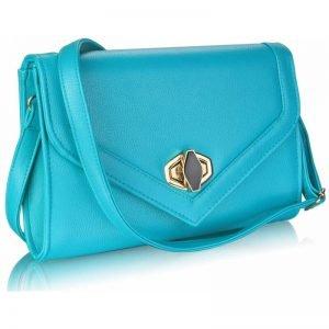 Emerald Evening Handbag For Women