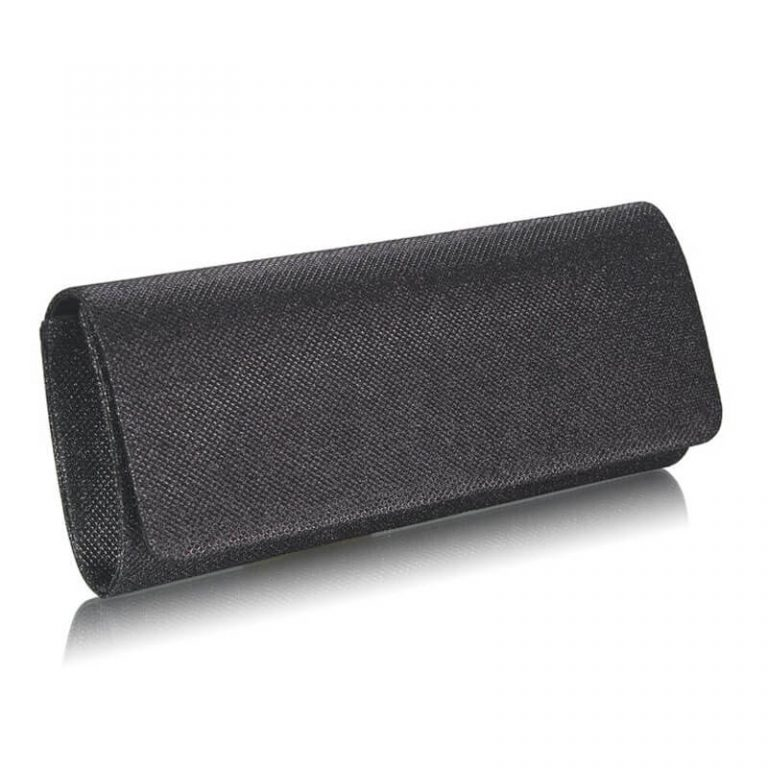 Black Evening Clutch bag