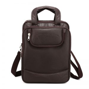 Coffee Laptop Backpack School Bag