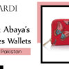 Best Abayas and Ladies Wallets Online In Pakistan