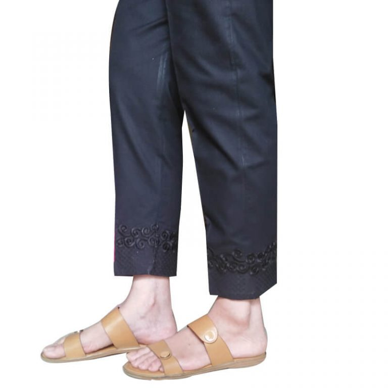 Embroided Trouser prices in pakistan