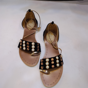 Shoes for Women with Pearls 2