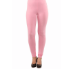 Pink Stretchable Leggings Lycra Tights