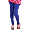 Royal Blue Stretchable Leggings Lycra Tights