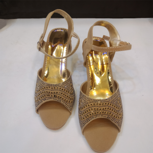 Shoes For Women With Beads 2