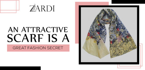 Scarf Online Shopping in Pakistan