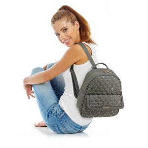 Women Bags-AG00712_Grey