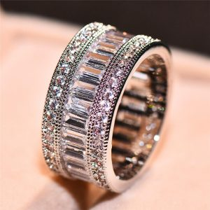 Sterling Silver - Chandi Ring For Women - Heavy Diamantes - High Quality