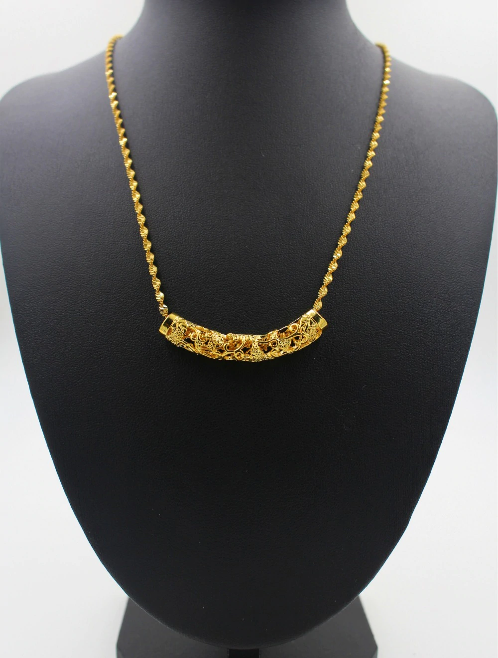 Gold Plated - Necklace For Women - Gold