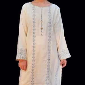 applique dress for women