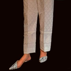 embossed-trouser-for-ladies