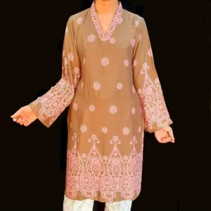 linen-kurti-for-women