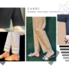 women trousers outfit