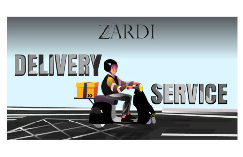 Home Delivery Online Shopping